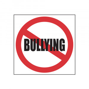 No Bullying Decal